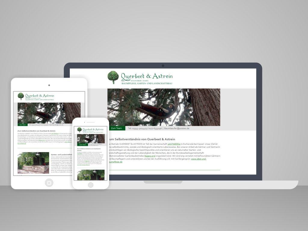 responsive Design per HTML und CSS